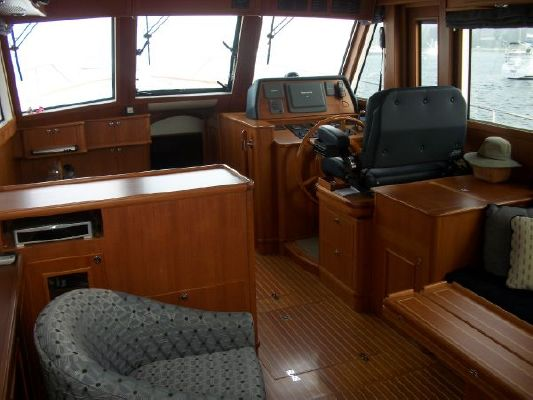 Grand Banks 47 Heritage CL 2007 Grand Banks Yachts