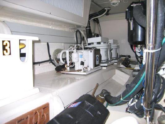 Grand Banks Eastbay 2007 Grand Banks Yachts