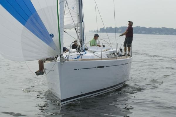 Grand Soleil 40 Botin/Carkeek 2007 All Boats