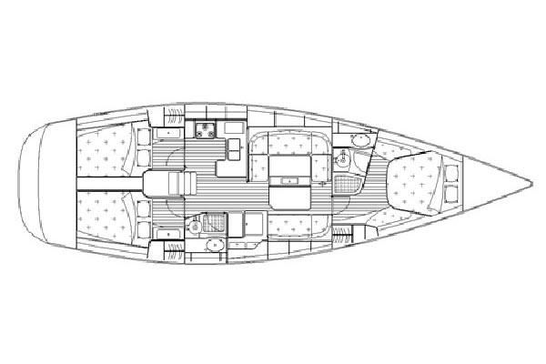 Boats for Sale & Yachts Grand Soleil 45 2007 All Boats