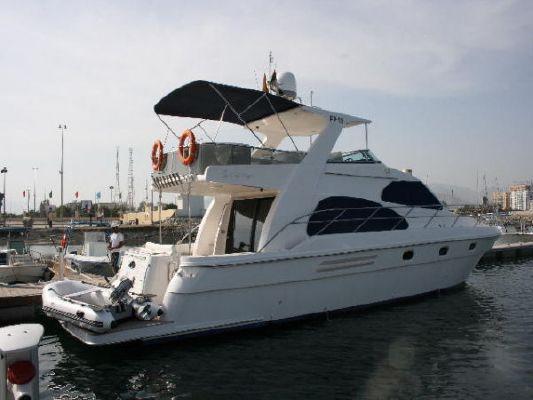 Gulf Craft Ambassador 55 2007 Bass Boats for Sale