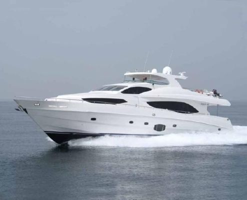 Boats for Sale & Yachts Gulf Craft Majesty 101 Hull 001 2007 Sailboats for Sale