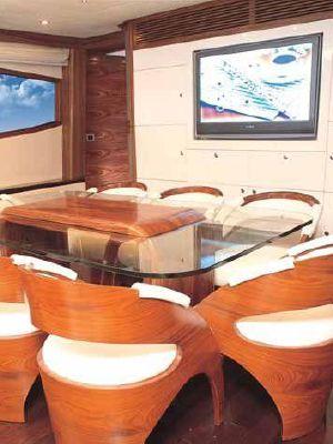 Gulf Craft Majesty 101 Hull 001 2007 Sailboats for Sale