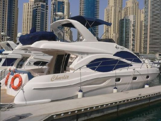 Boats for Sale & Yachts Gulf Craft Majesty 50 2007 All Boats