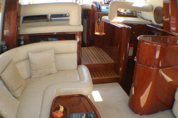 Gulf Craft Majesty 50 2007 All Boats