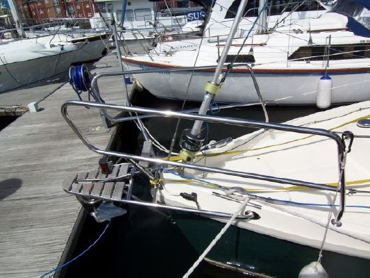 Haber 800 2007 All Boats