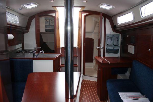 Boats for Sale & Yachts Hanse Yachts Hanse 315 2007 All Boats