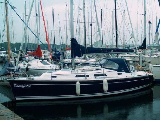 2007 hanse yachts hanse 315  11 2007 Hanse Yachts Hanse 315