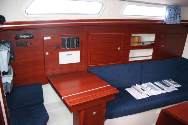2007 hanse yachts hanse 315  5 2007 Hanse Yachts Hanse 315