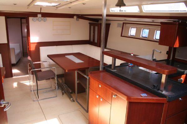 Boats for Sale & Yachts Hanse Yachts Hanse 630 2007 All Boats