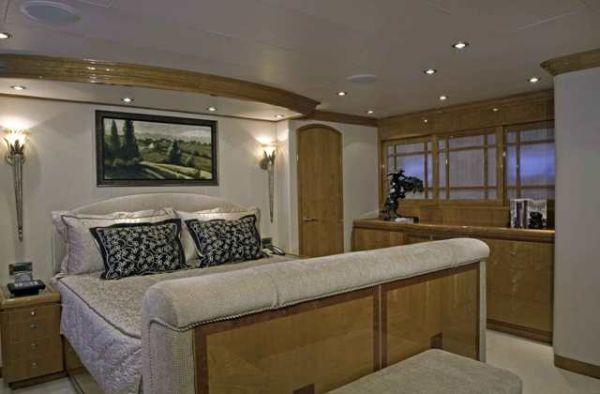 HARGRAVE Raised Pilothouse 2007 Pilothouse Boats for Sale