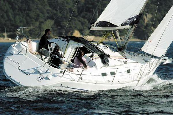 Harmony 34 2007 All Boats