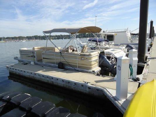 Harris Flote Bote Pontoon Boat 2007 Pontoon Boats for Sale