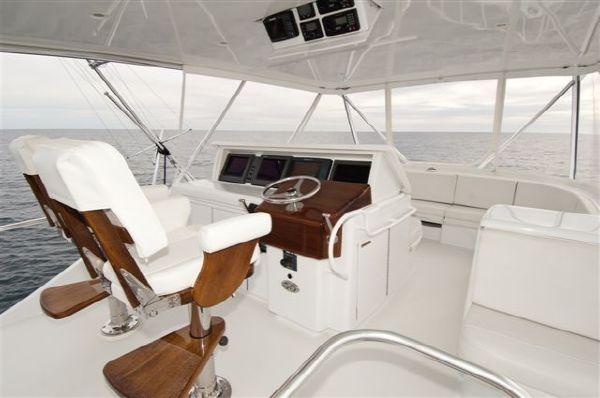 Hatteras Sportfish 2007 Hatteras Boats for Sale Sportfishing Boats for Sale