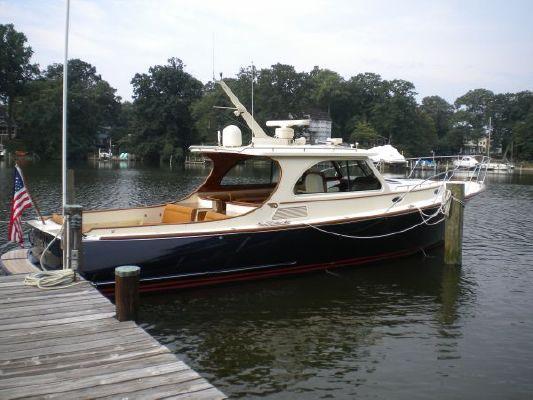 Hinckley Talaria 40 2007 All Boats