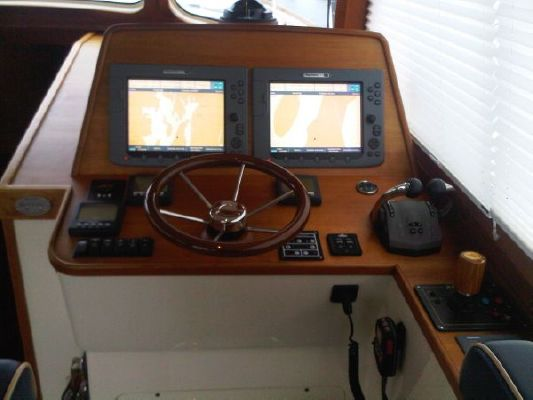 Hinckley Talaria 44 Flybridge 2007 Flybridge Boats for Sale