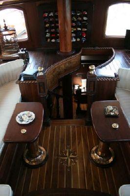 Holland & Greek Shipyards Schooner 2007 Schooner Boats for Sale