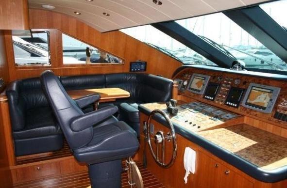 Horizon Group Elegance 90 New Line 2007 All Boats