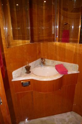 Horizon Pilothouse 2007 Pilothouse Boats for Sale