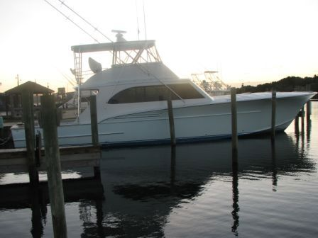 Hudson 58 Sportfish 2007 Sportfishing Boats for Sale