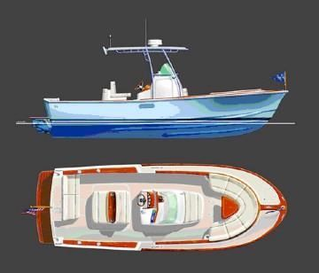 Hunt Surfhunter CC 2007 All Boats