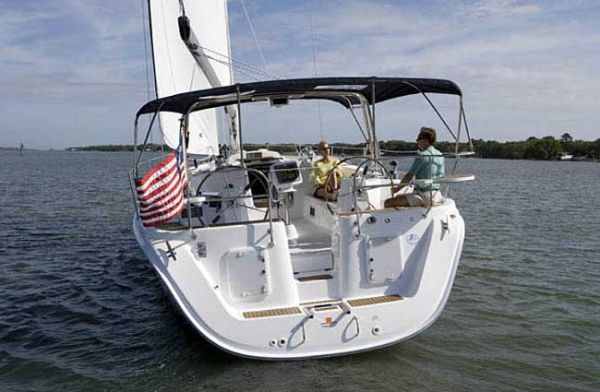 Boats for Sale & Yachts Hunter 4 stateroom 49 2007 All Boats