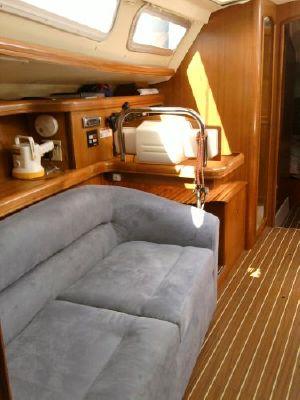 Hunter 41AC 2007 All Boats