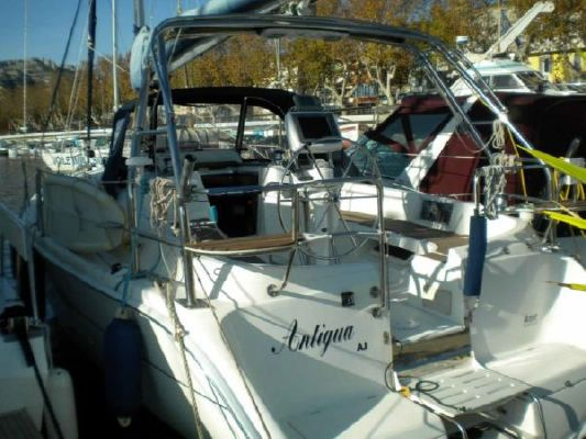 Boats for Sale & Yachts Hunter Hunter 36 2007 All Boats