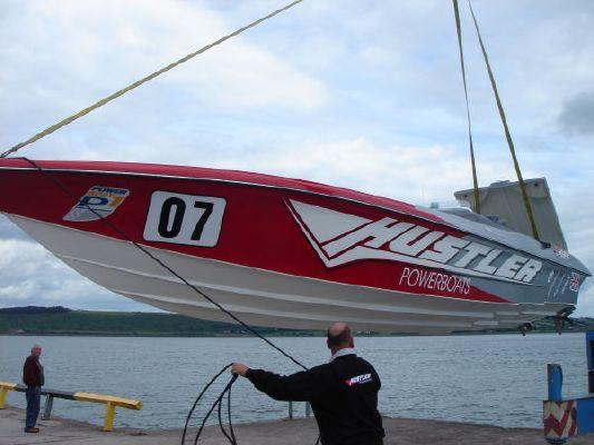 Boats for Sale & Yachts Hustler Slingshot 388 2007 All Boats