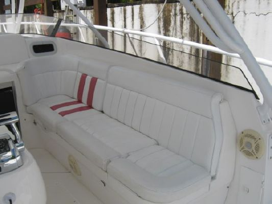 Boats for Sale & Yachts Intrepid BRING TRADES 390 WARRANTY 2007 All Boats