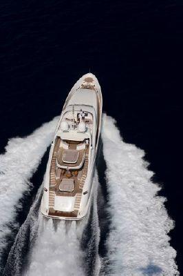 ISA Ancona ISA 120 2007 All Boats