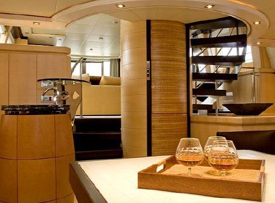 ISA Yachts 136 2007 All Boats