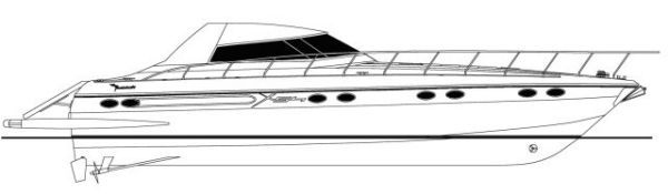 Boats for Sale & Yachts Italcraft X54 2007 All Boats