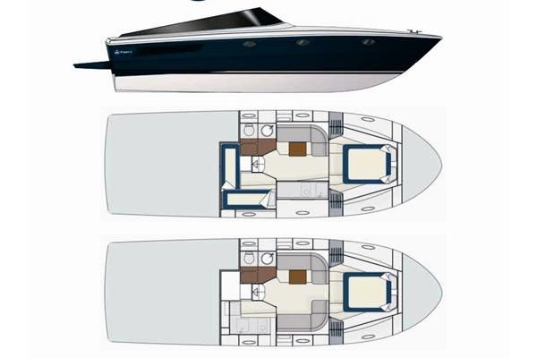 Itama Forty 2007 All Boats