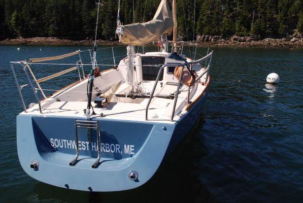 J Boats J/100 2007 All Boats