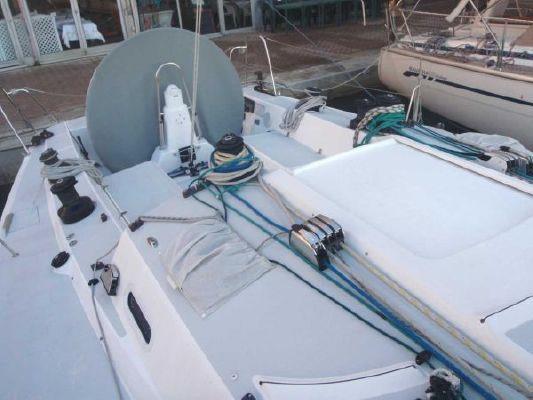 2007 j boats j 122 racing mod 2008 3 2007 J Boats J 122 Racing mod ...