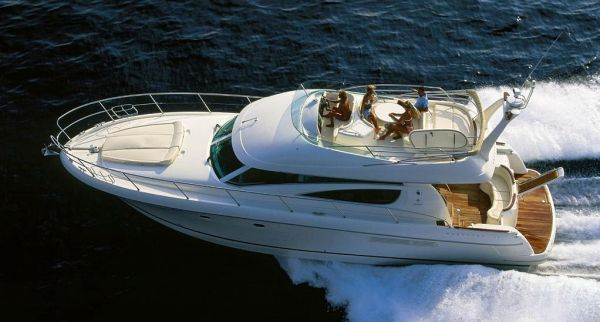 Jeanneau Prestige 2007 All Boats Jeanneau Boats for Sale