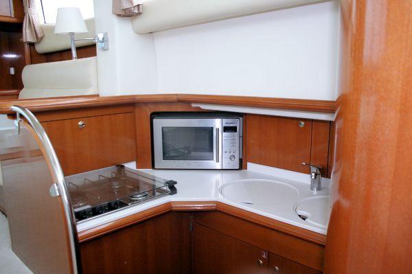 Jeanneau Prestige 36 2007 All Boats Jeanneau Boats for Sale