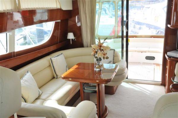 Jeanneau Prestige 46 2007 All Boats Jeanneau Boats for Sale