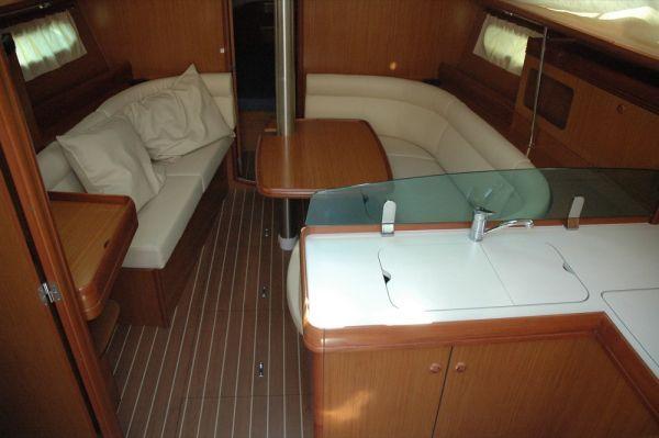 Boats for Sale & Yachts Jeanneau Sun Odyssey 36i 2007 Jeanneau Boats for Sale