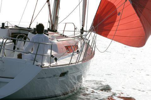 Jeanneau Sun Odyssey 39i 2007 Jeanneau Boats for Sale