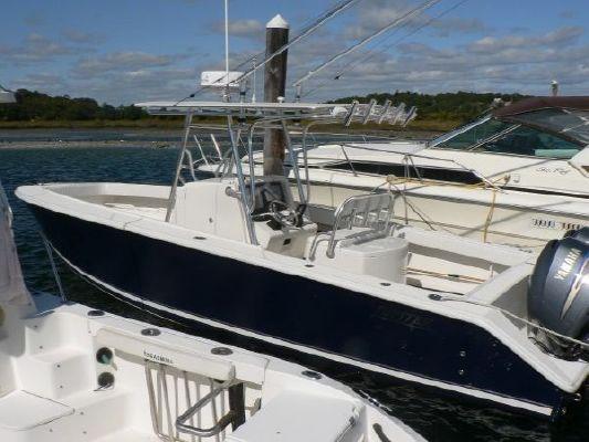 Boats for Sale & Yachts Jupiter 29FS 2007 All Boats