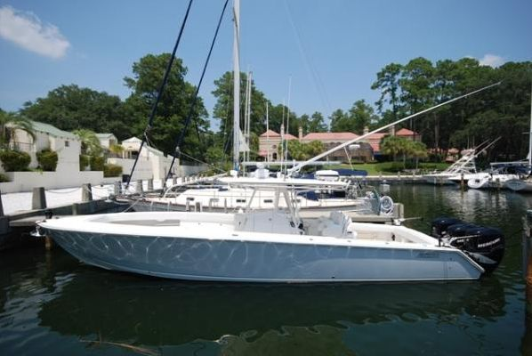 2007 Jupiter 38 FS Boats Yachts for sale