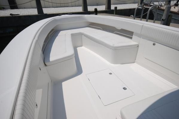 Jupiter 38 FS Center Console 2007 All Boats