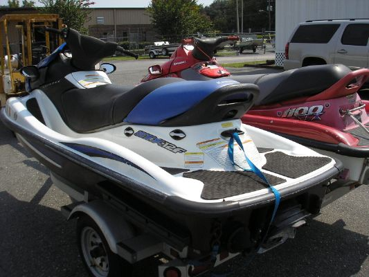 Boats for Sale & Yachts Kawasaki STX_F12 & 1100 STX 2007 All Boats