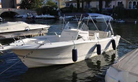 Boats for Sale & Yachts Kelt White Shark 245 2007 All Boats