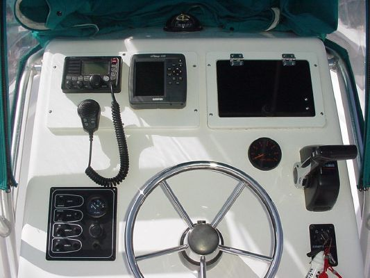 Key Largo 236 Center Console 2007 Boats for Sale & Yachts