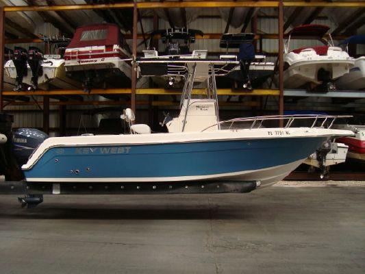 Boats for Sale & Yachts Key West 2300 CC YAMAHA 4 Stroke & Warranty 2007 Key West Boats for Sale