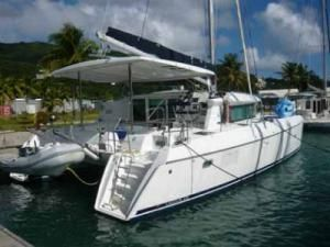 Lagoon 420 DIESEL 2007 All Boats