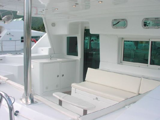 Boats for Sale & Yachts Lagoon 440 (4C + 2 sngl/4H/AC) 'Ciao Italia' 2007 All Boats